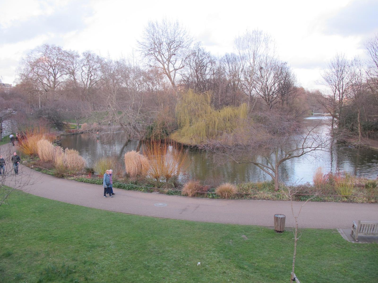 London-2012-St.-James's-Park