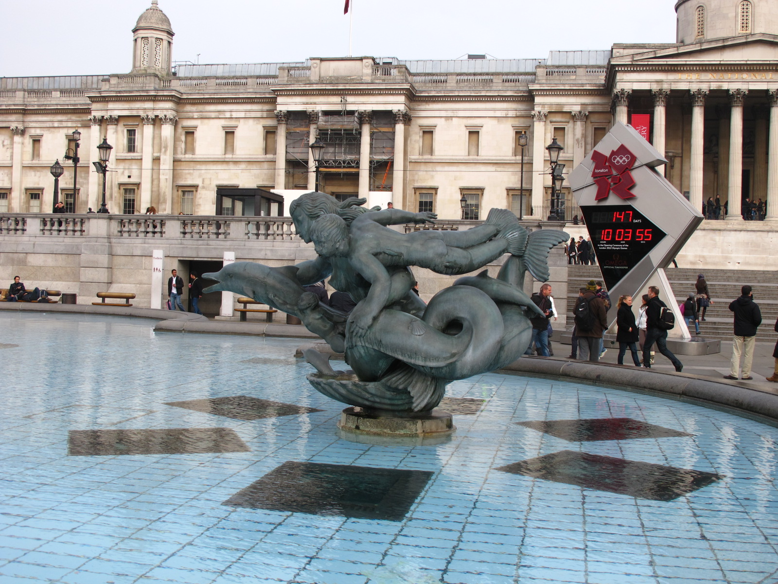 London-2012-Trafalgar-Square