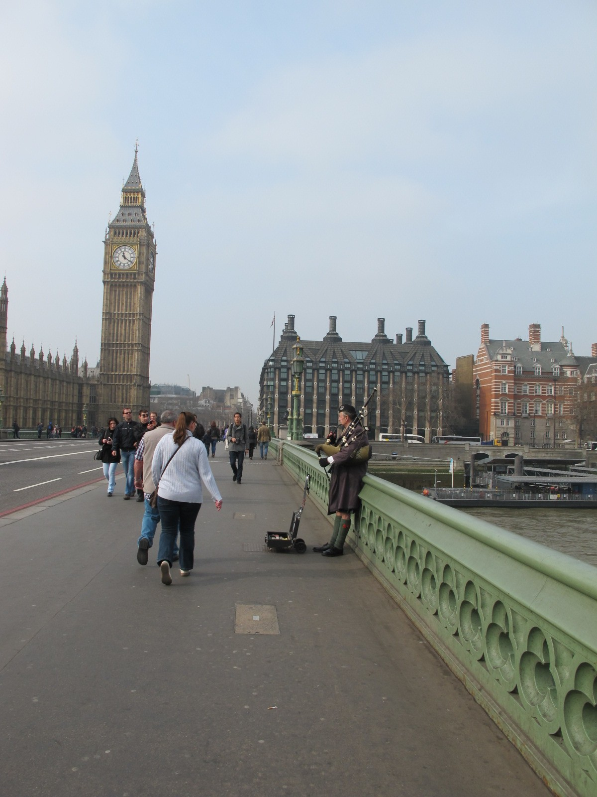 London-2012-big-ben-from-the-bridge