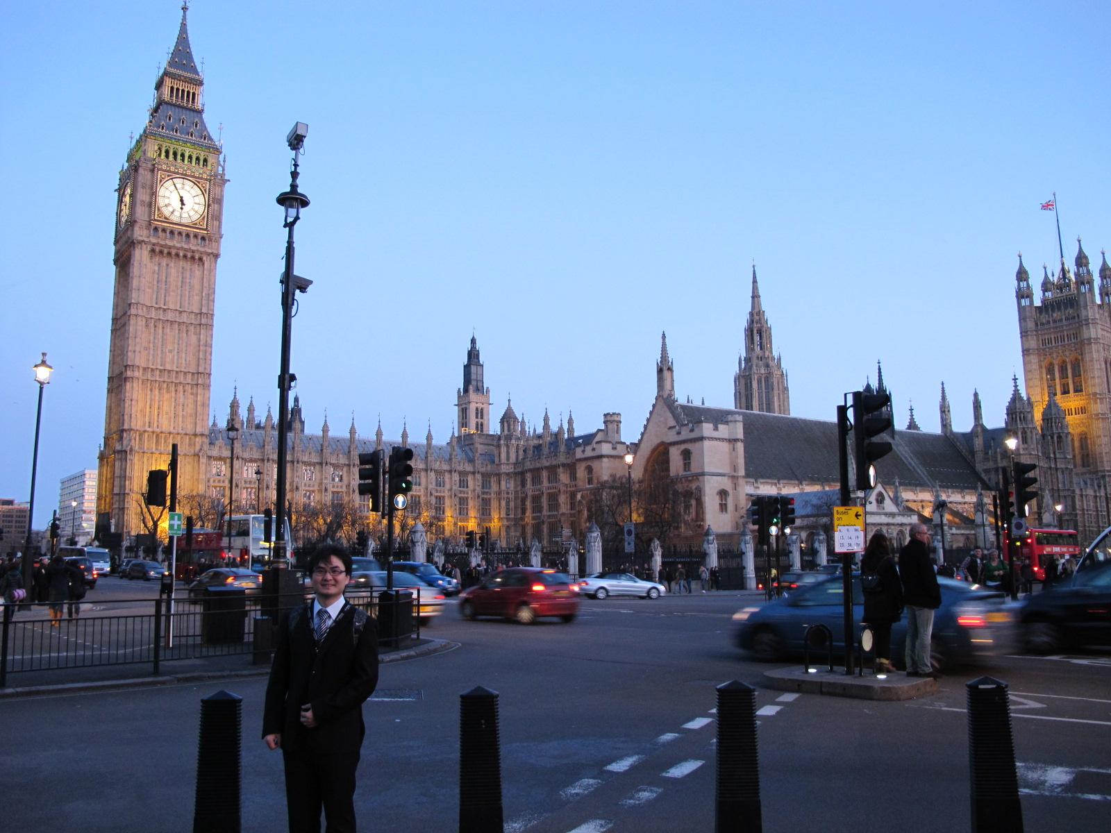 London-2012-big-ben