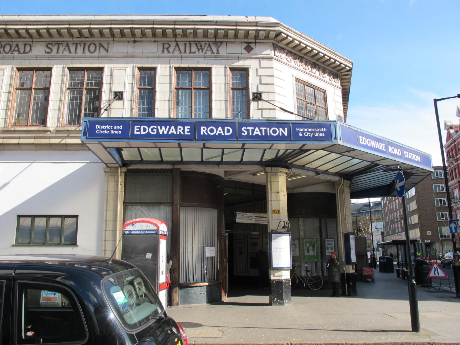 London-2012-london-underground-station-edgware-road